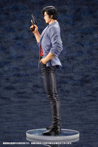 Photo du produit CITY HUNTER THE MOVIE STATUETTE PVC ARTFXJ 1/8 RYO SAEBA (NICKY LARSON) 25 CM Photo 2