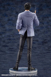 Photo du produit CITY HUNTER THE MOVIE STATUETTE PVC ARTFXJ 1/8 RYO SAEBA (NICKY LARSON) 25 CM Photo 3