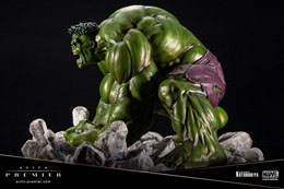 Photo du produit MARVEL UNIVERSE ARTFX PREMIER STATUETTE PVC 1/10 HULK 19 CM Photo 1