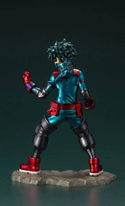 Photo du produit MY HERO ACADEMIA STATUETTE PVC ARTFXJ 1/8 IZUKU MIDORIYA HERO FES. LIMITED EDITION 21 CM Photo 1