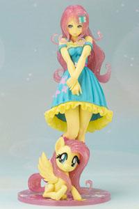 Mon petit poney Bishoujo statuette PVC 1/7 Fluttershy Limited Edition 22 cm