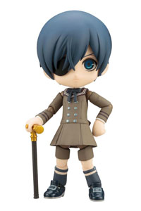 FIGURINE BLACK BUTLER BOOK OF THE ATLANTIC CU-POCHE CIEL PHANTOMHIVE