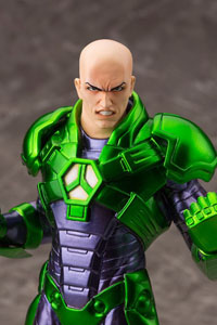 DC COMICS STATUETTE ARTFX+ 1/10 LEX LUTHOR (THE NEW 52)