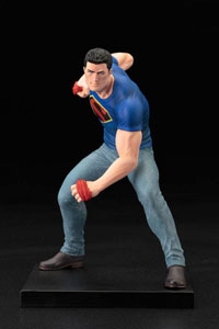 Photo du produit DC COMICS STATUETTE PVC ARTFX+ 1/10 CLARK KENT SUPERMAN ACTION COMICS  TRUTH SDCC 2016 Photo 1