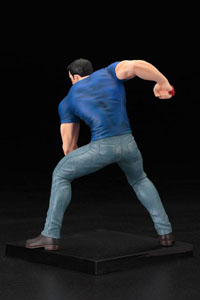 Photo du produit DC COMICS STATUETTE PVC ARTFX+ 1/10 CLARK KENT SUPERMAN ACTION COMICS  TRUTH SDCC 2016 Photo 3
