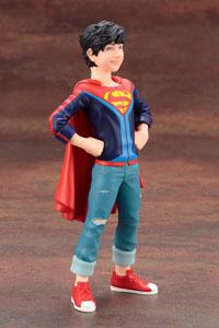 Photo du produit DC COMICS PACK 2 STATUETTES 1/10 PVC ARTFX+ SUPER SONS JONATHAN KENT & KRYPTO Photo 1