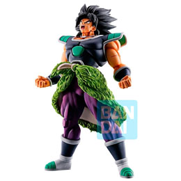 DRAGON BALL SUPER STATUETTE PVC ICHIBANSHO BROLY (HISTORY OF RIVALS) 26 CM