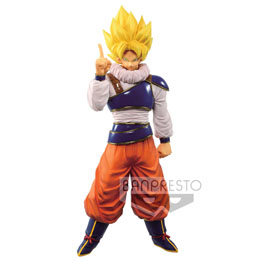FIGURINE BANPRESTO DRAGON BALL  SON GOKU LEGENDS COLLAB 23CM