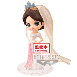 Figurine Rapunzel Dreamy Style Disney Q Posket A 14cm