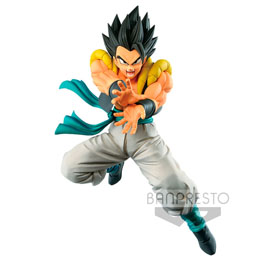 FIGURINE SUPER GOGETA SUPER KAMEHAMEHA II VER.3 DRAGON BALL SUPER 18CM
