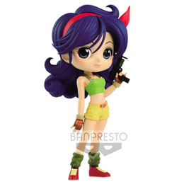 FIGURINE BANPRESTO LUNCH DRAGON BALL Q POSKET A 14CM