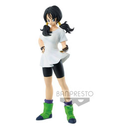 FIGURINE VIDEL GLITTER AND GLAMOURS DRAGON BALL Z 25CM