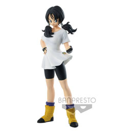 FIGURINE VIDEL GLITTER AND GLAMOURS DRAGON BALL Z 25CM VERS. B
