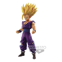 FIGURINE THE SON SOHAN NORMAL COLOR VER. STARS PIECE DRAGON BALL Z 20CM