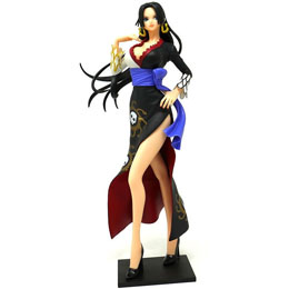 FIGURINE BOA HANCOCK ONE PIECE MOVIE GLITTER & GLAMOURSS A