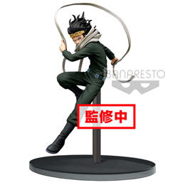 MY HERO ACADEMIA STATUETTE PVC THE AMAZING HEROES SHOTA AIZAWA 18 CM