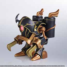 Photo du produit WORLD OF FINAL FANTASY STATIC ARTS MINI MAGITEK ARMOUR Photo 1