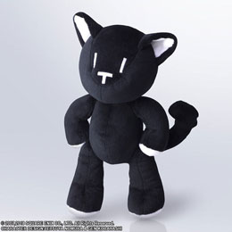 THE WORLD ENDS WITH YOU - FINAL REMIX PELUCHE ACTION DOLL MR. MEW 26 CM