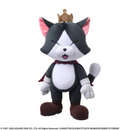FINAL FANTASY VII PELUCHE ACTION DOLL CAIT SITH 29 CM