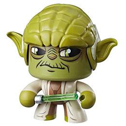 Figurine Hasbro Mighty Muggs Yoda Star Wars 14cm