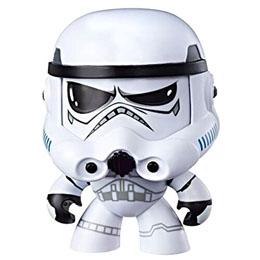 Figurine Hasbro Mighty Muggs Stormtrooper Star Wars 14cm