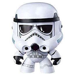 Photo du produit Figurine Hasbro Mighty Muggs Stormtrooper Star Wars 14cm Photo 2