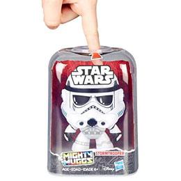 Photo du produit Figurine Hasbro Mighty Muggs Stormtrooper Star Wars 14cm Photo 3
