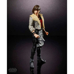 Photo du produit Figurine Qira Corellia Star Wars 15cm Photo 2