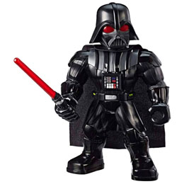 FIGURINE HASBRO MEGA MIGHTIES DARTH VADER STAR WARS 25CM