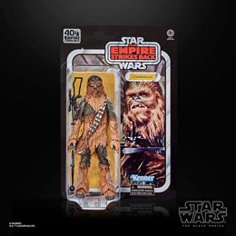 HASBRO FIGURINE CHEWBACCA EPISODE V STAR WARS 15CM