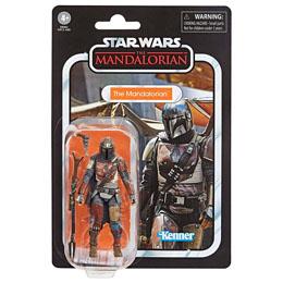 Figurine The Mandalorian - The Mandalorian Star Wars 10cm