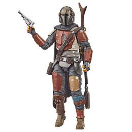 Photo du produit Figurine The Mandalorian - The Mandalorian Star Wars 10cm Photo 1