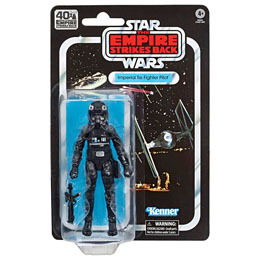 HASBRO FIGURINE TIE FIGHTER EPISODE V STAR WARS 15CM