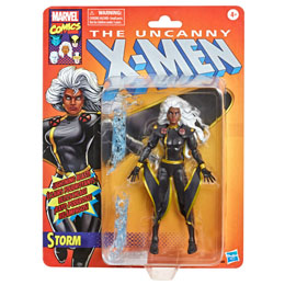 FIGURINE STORM X-MEN LEGENDS SERIES MARVEL