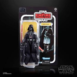 FIGURINE HASBRO DARTH VADER EPISODE V STAR WARS 15CM