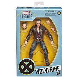 FIGURINE MARVEL LEGENDS SERIES X-MEN WOLVERINE