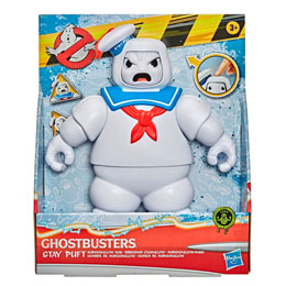 FIGURINE HASBRO MEGA MIGHTIES STAYPUFT GHOSTBUSTERS