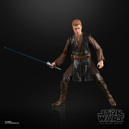 Photo du produit FIGURINE HASBRO ANAKIN SKYWALKER STAR WARS 15CM Photo 1
