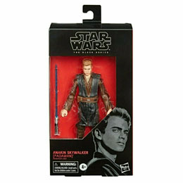 Photo du produit FIGURINE HASBRO ANAKIN SKYWALKER STAR WARS 15CM Photo 2