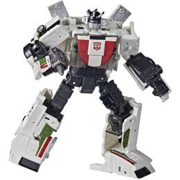 WFC-K24 Wheeljack Transformers Generations War for Cybertron Kingdom 13,5cm
