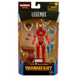 Figurine Ironheart Marvel Legends Series 15cm