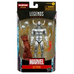 Figurine Ultron Marvel Legends Series 15cm