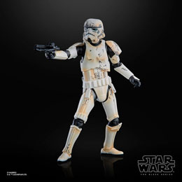 Photo du produit FIGURINES HASBRO STAR WARS REMNANT STORMTROOPER THE MANDALORIAN 15CM Photo 1