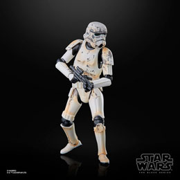 Photo du produit FIGURINES HASBRO STAR WARS REMNANT STORMTROOPER THE MANDALORIAN 15CM Photo 2