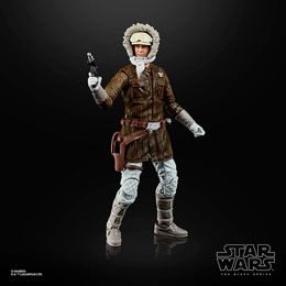 Photo du produit Figurine Hasbro Star Wars Han Solo Hoth figure 15cm Photo 1