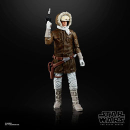 Photo du produit Figurine Hasbro Star Wars Han Solo Hoth figure 15cm Photo 3