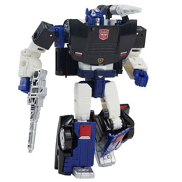 FIGURINE WFC-GS23 DEEP COVER TRANSFORMERS GENERATIONS 15CM