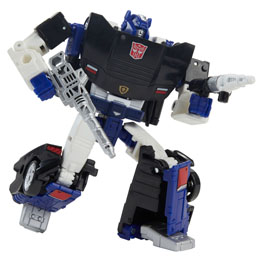 Photo du produit FIGURINE WFC-GS23 DEEP COVER TRANSFORMERS GENERATIONS 15CM Photo 1