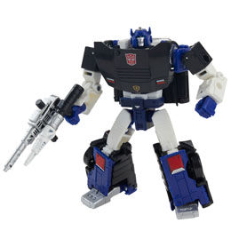 Photo du produit FIGURINE WFC-GS23 DEEP COVER TRANSFORMERS GENERATIONS 15CM Photo 2