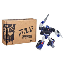 Photo du produit FIGURINE WFC-GS23 DEEP COVER TRANSFORMERS GENERATIONS 15CM Photo 3